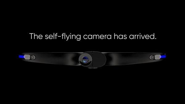 Die autonom fliegende Videodrohne Skydio R1 | Gadgets | Was is hier eigentlich los? | wihel.de
