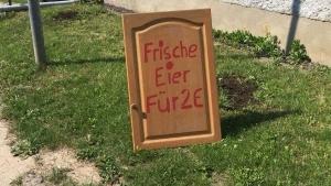 Frische Eierfürze? | Lustiges | Was is hier eigentlich los? | wihel.de