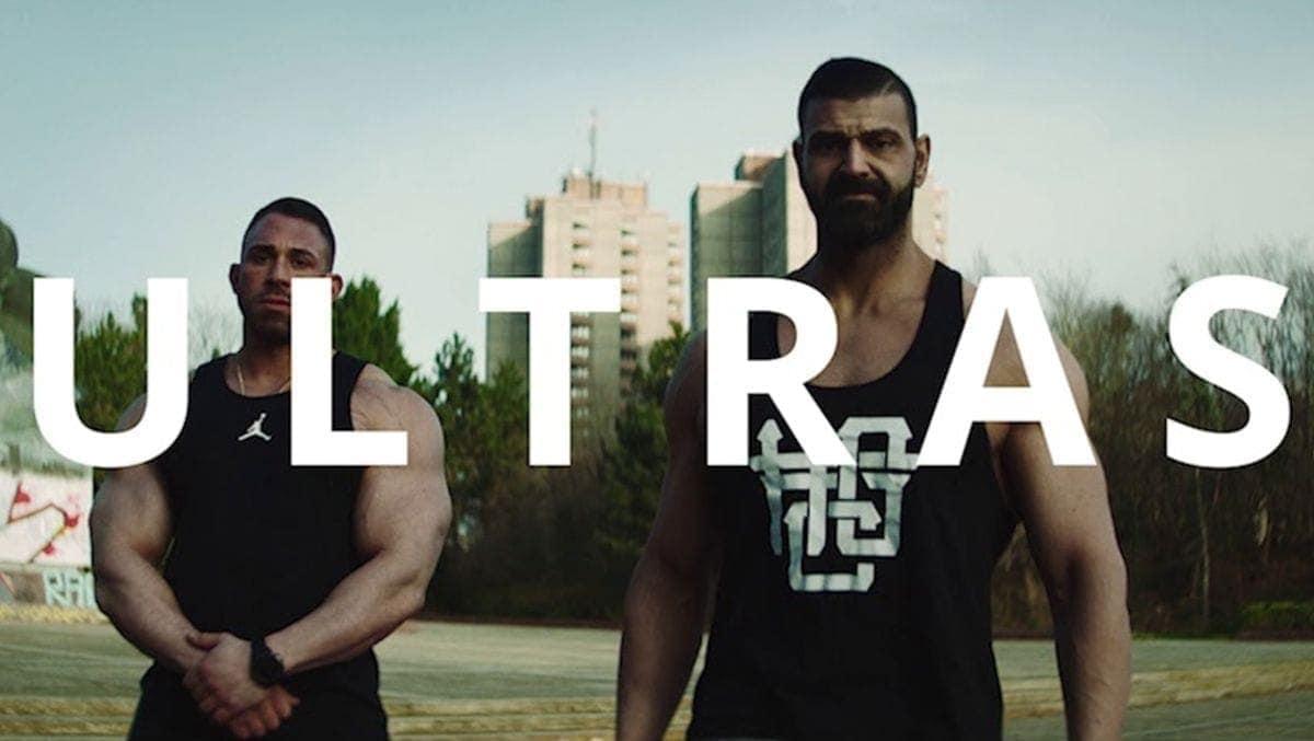 Ich bin Ultra – Starker Werbespot | Werbung | Was is hier eigentlich los?