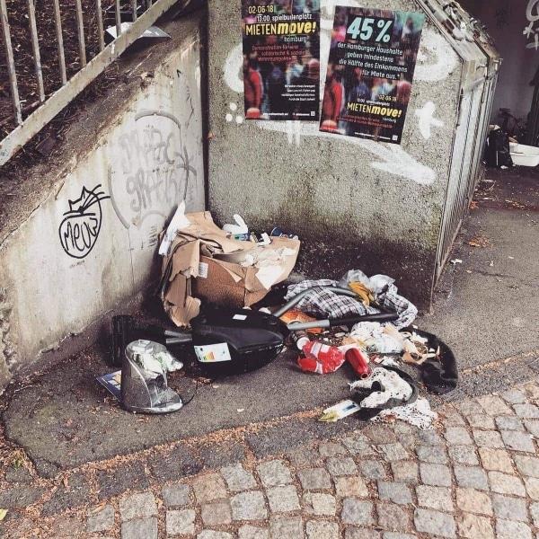 Instagram-Empfehlung: Die hässlichen Ecken Hamburgs | Travel | Was is hier eigentlich los? | wihel.de