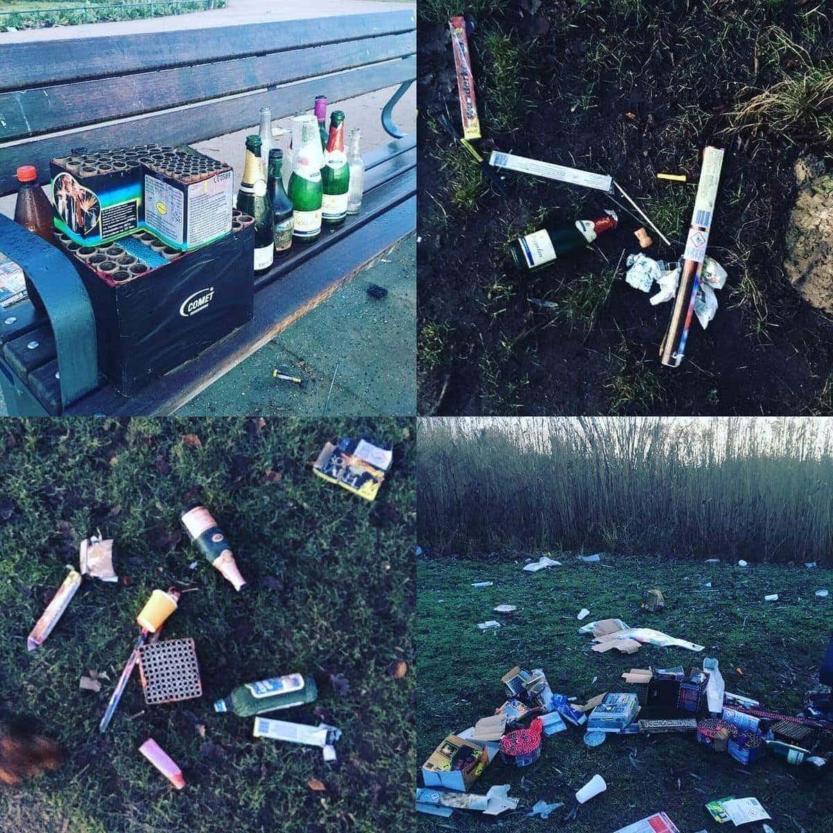 Instagram-Empfehlung: Die hässlichen Ecken Hamburgs | Travel | Was is hier eigentlich los?