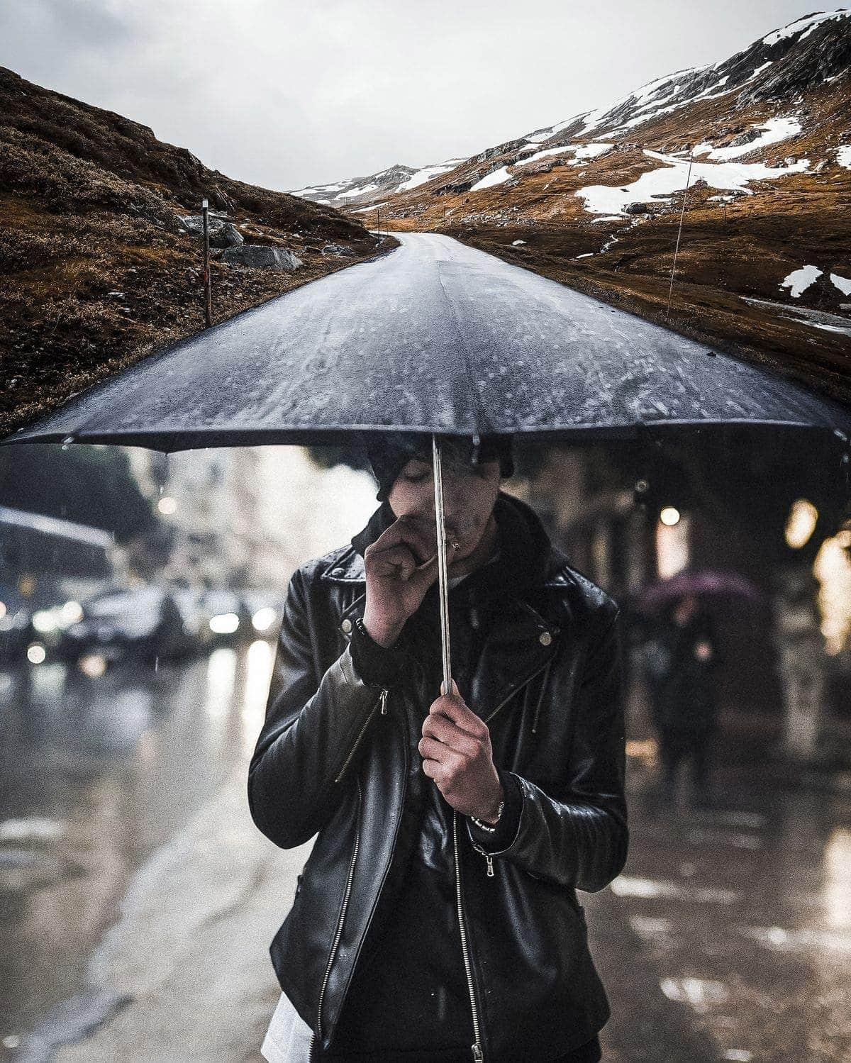 Instagram-Empfehlung: Justin Peters | Design/Kunst | Was is hier eigentlich los?