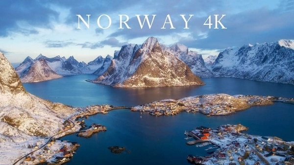 So schön kann Norwegen sein: Northern Norway | Travel | Was is hier eigentlich los? | wihel.de