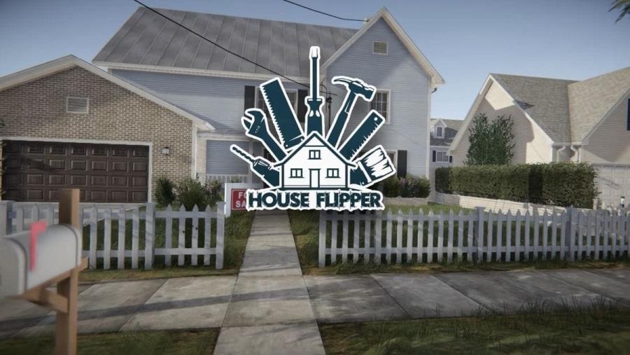 Trailer: House Flipper | Games | Was is hier eigentlich los?