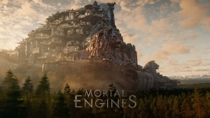 Trailer: Mortal Engines | Kino/TV | Was is hier eigentlich los? | wihel.de