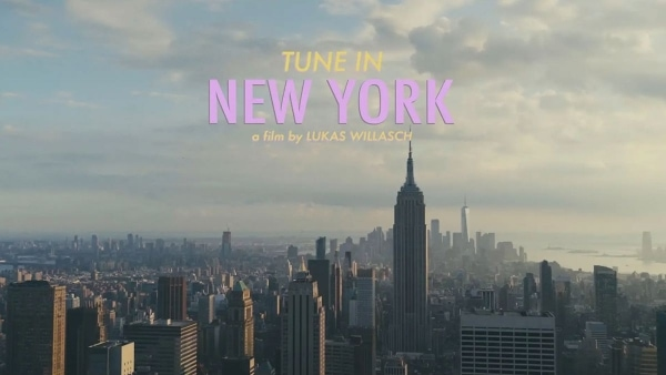 Tune in New York | Travel | Was is hier eigentlich los?