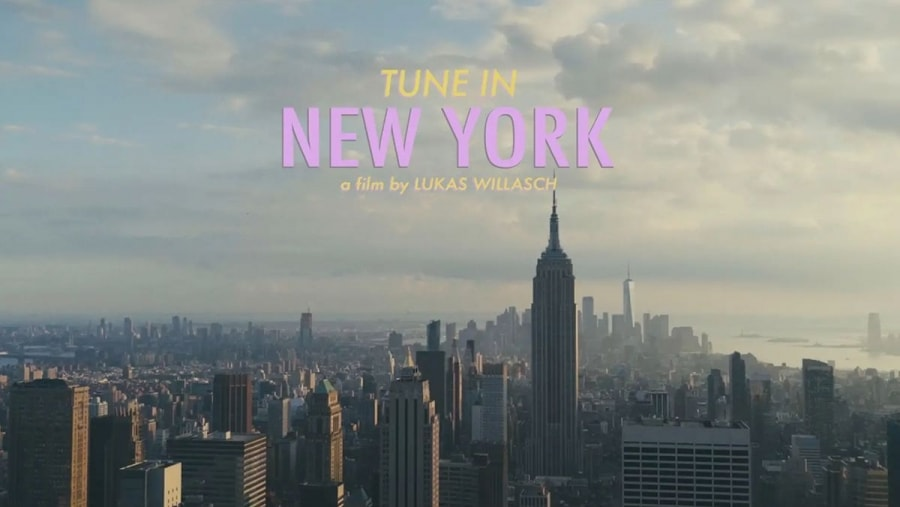 Tune in New York | Travel | Was is hier eigentlich los?