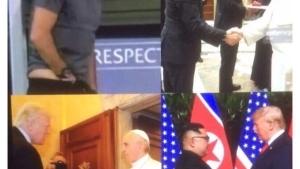 Und dann stellt sich heraus: Jogi Löws Penis hat den Frieden gebracht | Lustiges | Was is hier eigentlich los?