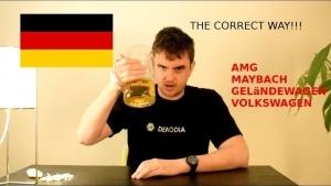 Wie man deutsche Automarken ausspricht | Lustiges | Was is hier eigentlich los?