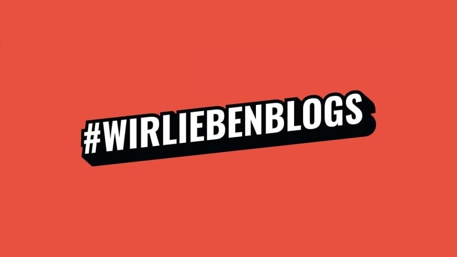 Wir lieben Blogs #1 | Bloggerei | Was is hier eigentlich los?