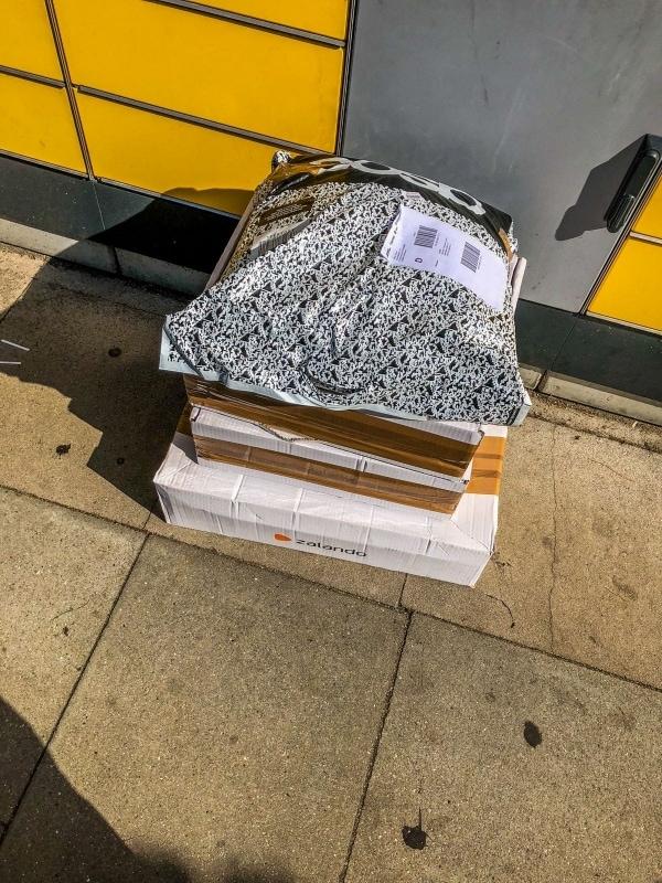 Das war meine Woche – KW 28 / 2018 | Geschichten aus'm Alltag | Was is hier eigentlich los? | wihel.de