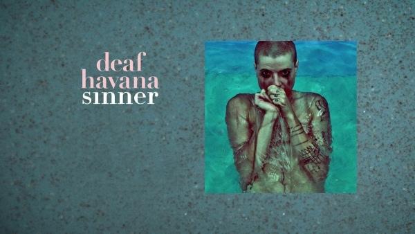 Deaf Havana - Sinner | Musik | Was is hier eigentlich los? | wihel.de