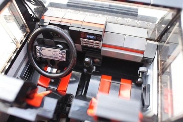 Der Golf GTI MK1 in der LEGO-Version   Gadgets   Was is hier eigentlich los?   wihel.de