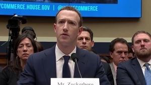Der sprachlose Mark Zuckerberg | Lustiges | Was is hier eigentlich los?
