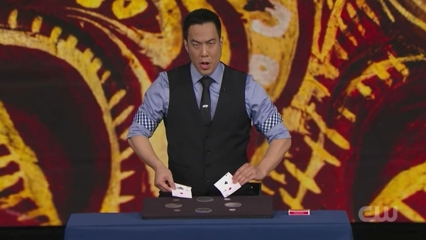 Der Zauber-Samurai Ryan Hayashi | Awesome | Was is hier eigentlich los? | wihel.de