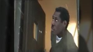 Ein Afrikaner, der zum ersten Mal Schnee sieht | Menschen | Was is hier eigentlich los?