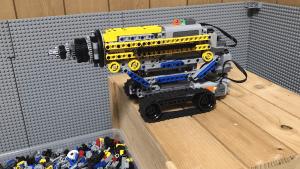 Ein LEGO-Bohrer | Gadgets | Was is hier eigentlich los?
