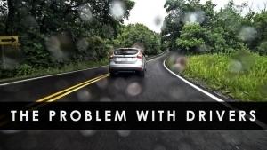 Ein Typ, der das ganze Ärgernis beim Autofahren in ein Video verpackt hat | Was gelernt | Was is hier eigentlich los? | wihel.de