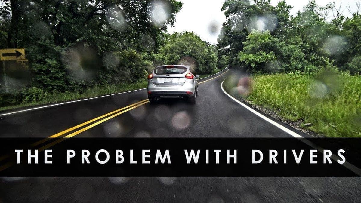 Ein Typ, der das ganze Ärgernis beim Autofahren in ein Video verpackt hat | Was gelernt | Was is hier eigentlich los?