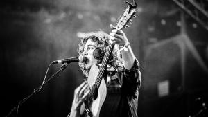 Fil Bo Riva - Time is Your Gun | Musik | Was is hier eigentlich los? | wihel.de