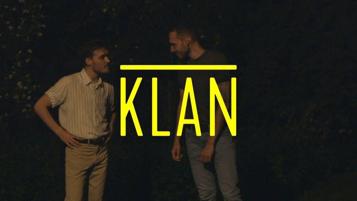 KLAN - Teilen | Musik | Was is hier eigentlich los?