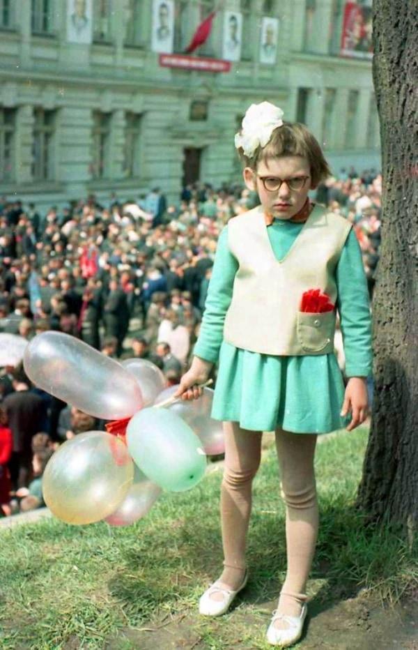 Mal wieder: Bilder aus der Kindheit, auf die niemand stolz sein kann | Lustiges | Was is hier eigentlich los? | wihel.de
