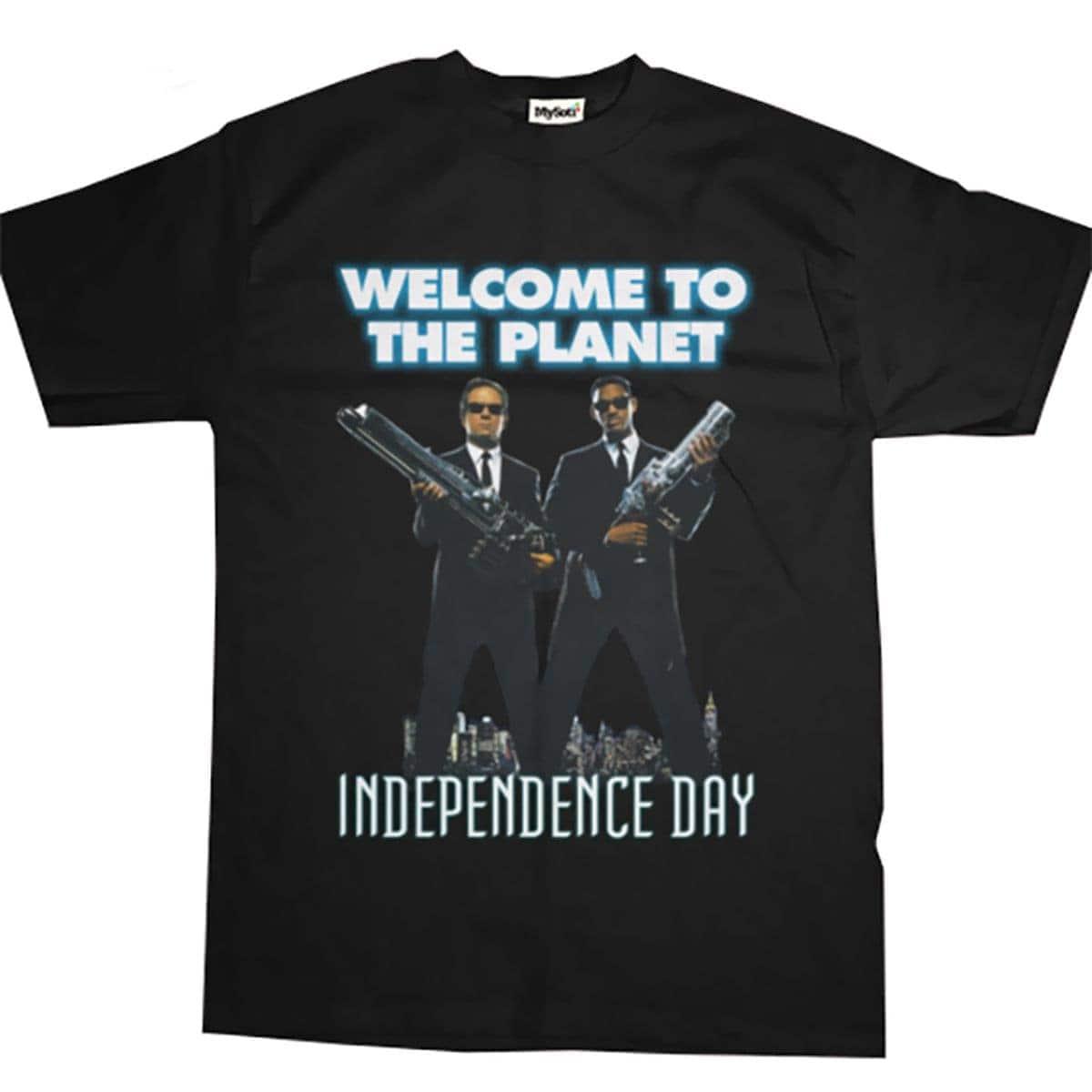 Nicht ganz korrekte Film-Zitate und -titel auf T-Shirts | Lustiges | Was is hier eigentlich los?