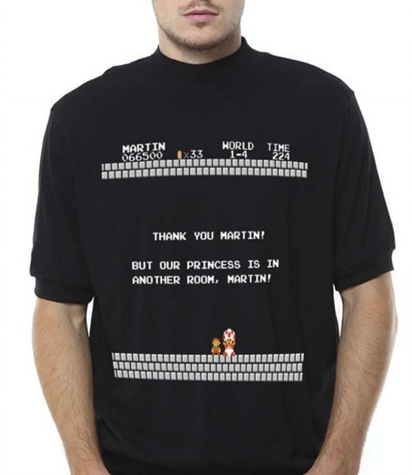 Nicht ganz korrekte Film-Zitate und -titel auf T-Shirts | Lustiges | Was is hier eigentlich los? | wihel.de