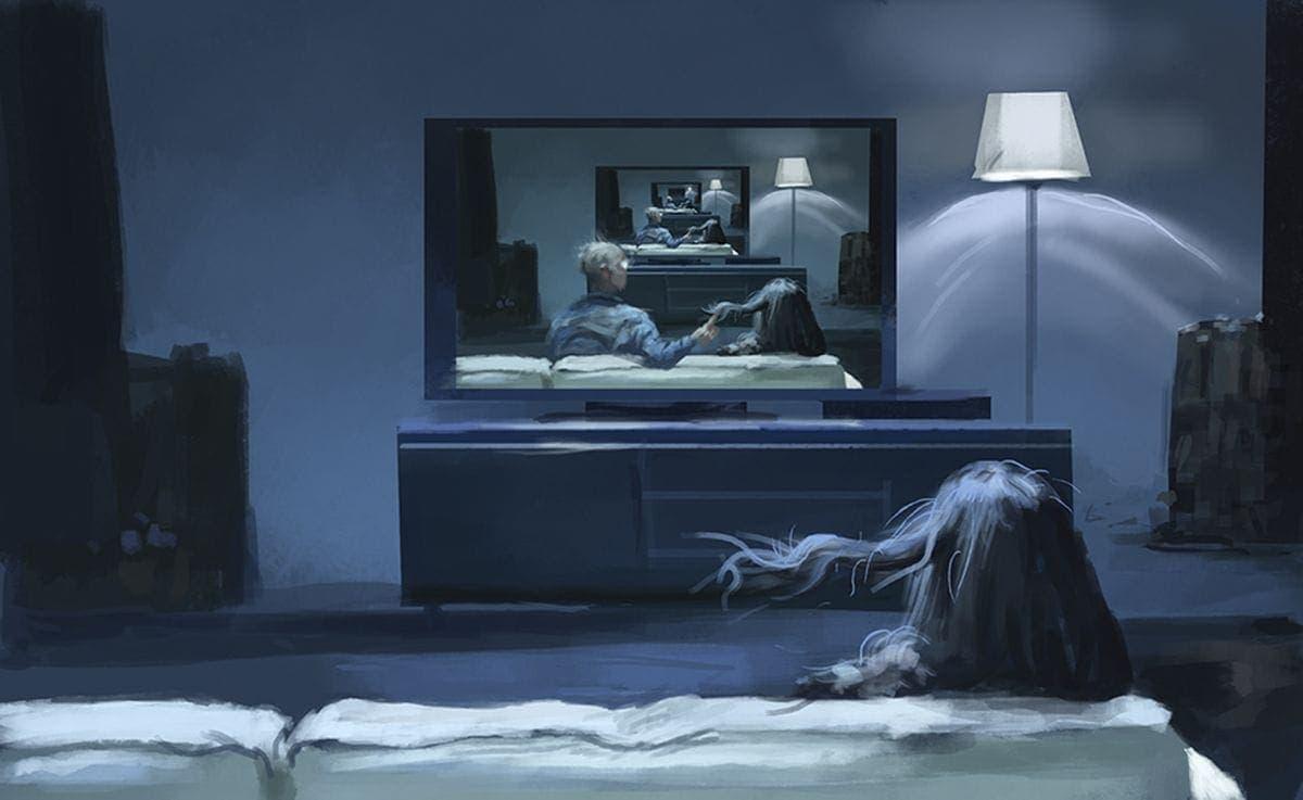 Stefan Koidl und seine großartig gruseligen Illustrationen | Design/Kunst | Was is hier eigentlich los?