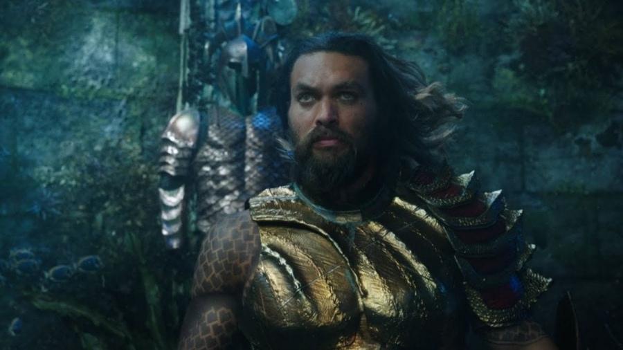 Trailer: Aquaman | Kino/TV | Was is hier eigentlich los?