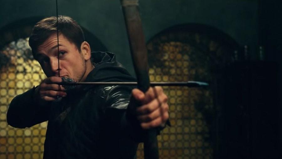 Trailer: Robin Hood | Kino/TV | Was is hier eigentlich los?