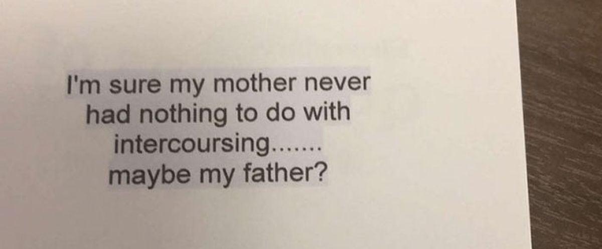 Was Kinder im Sexualunterricht wirklich wissen wollen | Lustiges | Was is hier eigentlich los?
