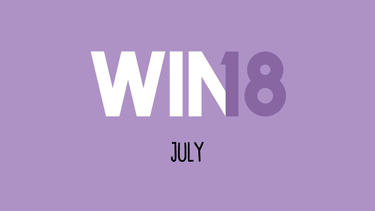 Win-Compilation Juli 2018 | Win-Compilation | Was is hier eigentlich los?