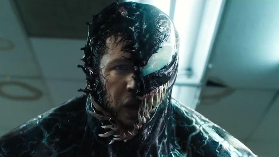 2. Trailer: Venom | Kino/TV | Was is hier eigentlich los?