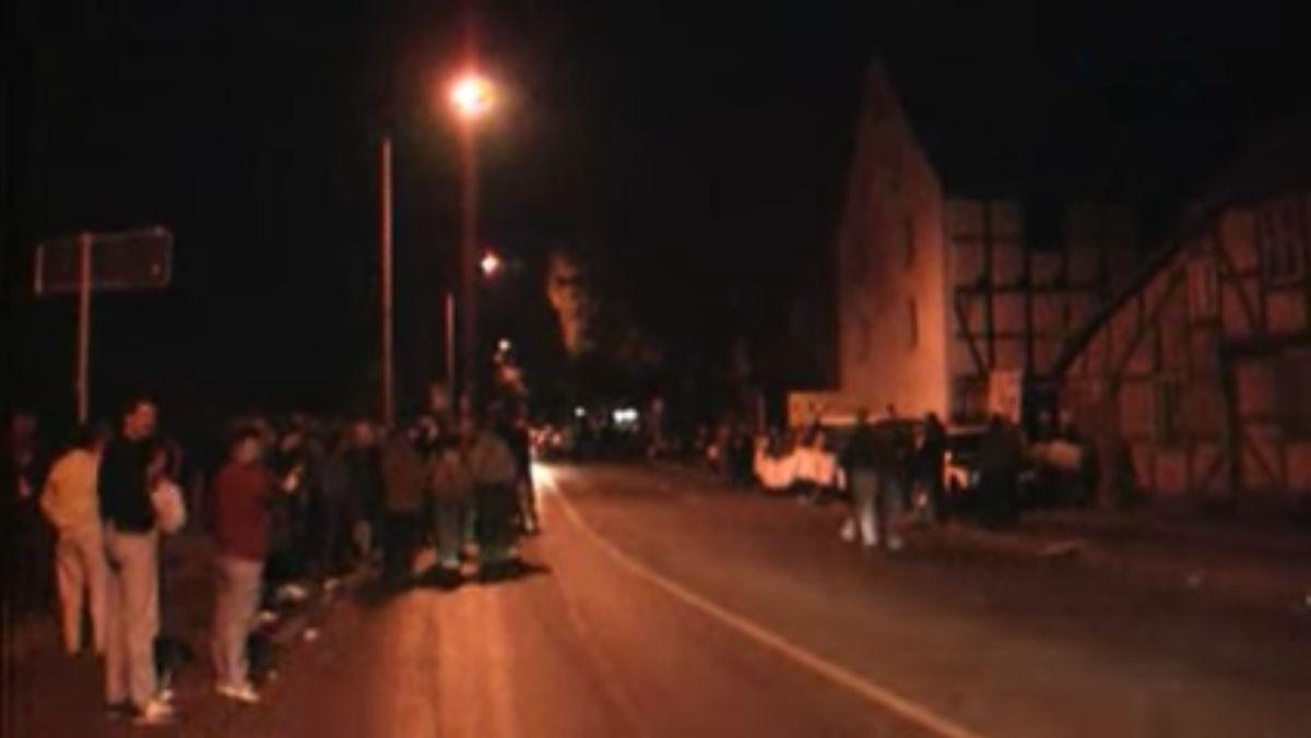 Ausländerfeindlichkeit vor 20 Jahren – Quedlinburg 1992 | Menschen | Was is hier eigentlich los?
