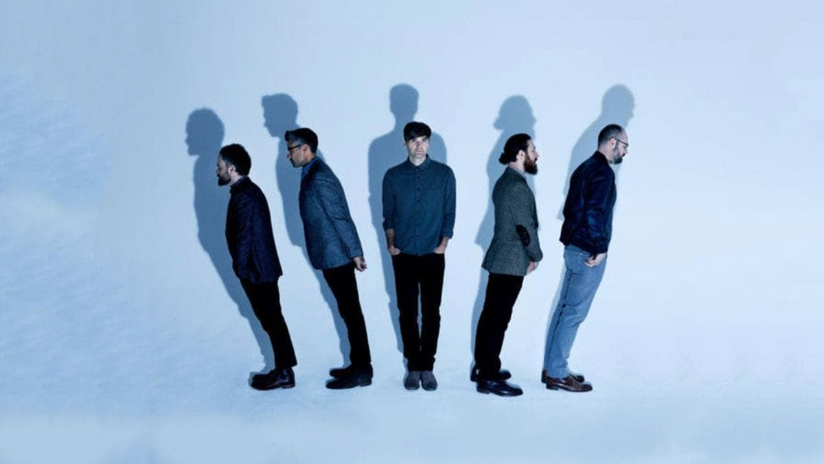 Death Cab for Cutie - Autumn Love | Musik | Was is hier eigentlich los?