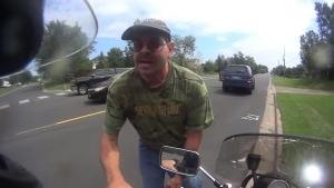 Der umgekehrte Road Rage | Menschen | Was is hier eigentlich los?
