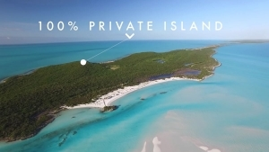 Eine eigene Insel für schlappe $120 Mio. | Travel | Was is hier eigentlich los?
