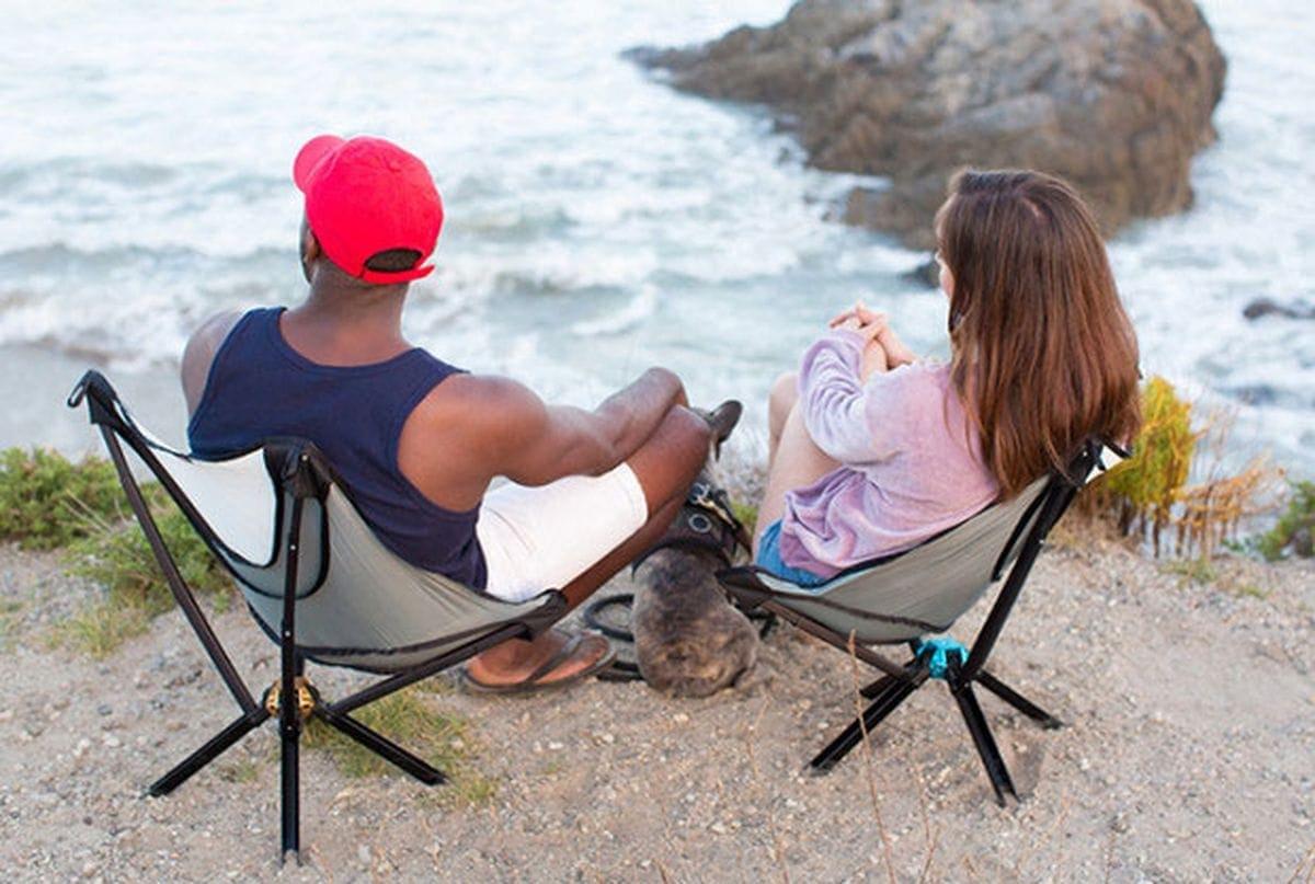 Go Chair – Der Stuhl für (fast) alle Lebenslagen | Gadgets | Was is hier eigentlich los?