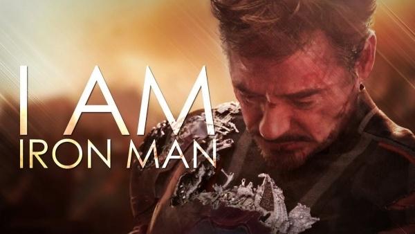 I Am Iron Man | Kino/TV | Was is hier eigentlich los? | wihel.de
