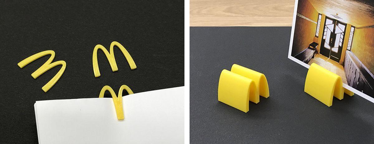 Logos, die sogar nützlich sind im Alltag | Design/Kunst | Was is hier eigentlich los?