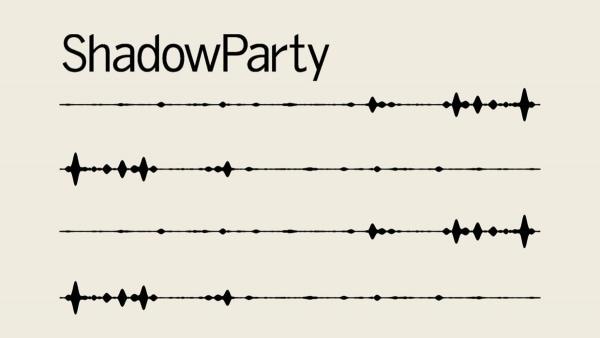 ShadowParty - Present Tense | Musik | Was is hier eigentlich los? | wihel.de