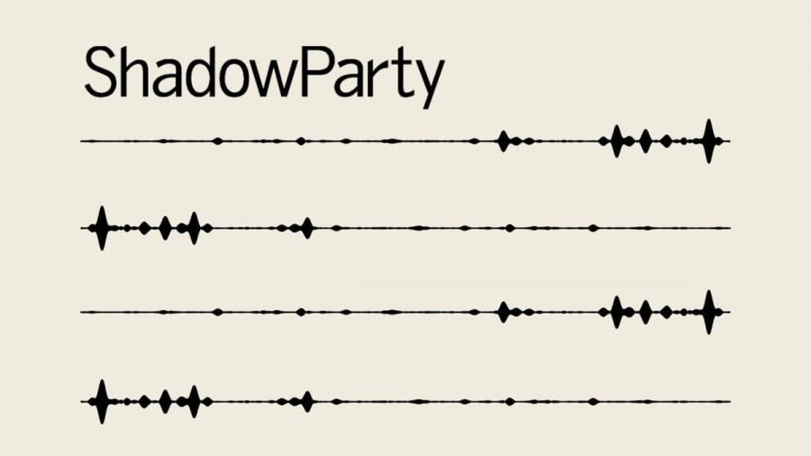 ShadowParty - Present Tense | Musik | Was is hier eigentlich los?