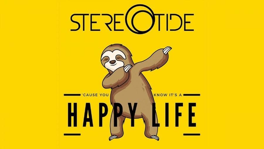 Stereotide - Happy Life   Musik   Was is hier eigentlich los?