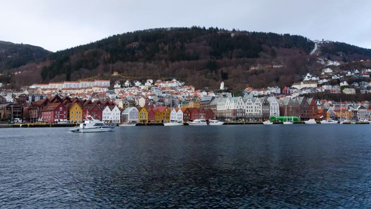 Timelapse: 5 days in Norway | Travel | Was is hier eigentlich los?