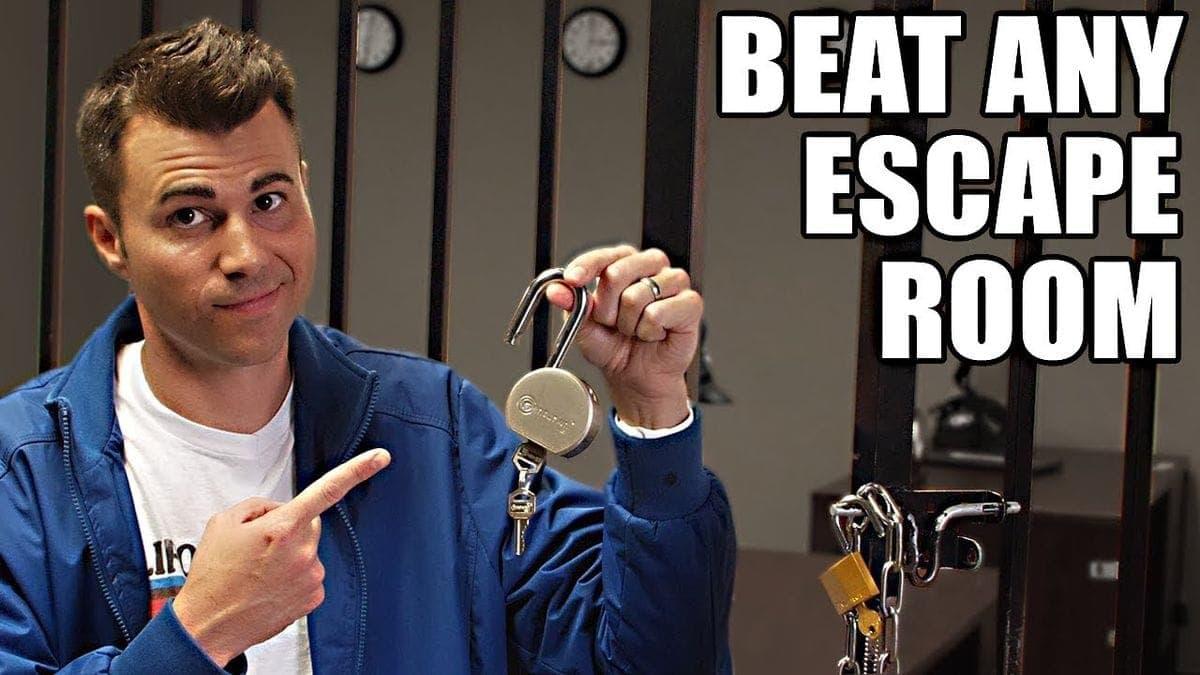 10 Tipps für eine erfolgreiche Runde Escape Room | Was gelernt | Was is hier eigentlich los?
