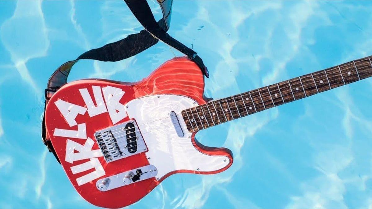 Cat Ballou - Urlaub | Musik | Was is hier eigentlich los?