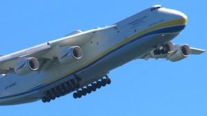 Das größte Flugzeug der Welt bei der Landung | Awesome | Was is hier eigentlich los? | wihel.de