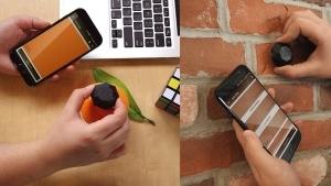 Der Nix Mini Color Sensor hilft schnell und einfach beim Herausfinden von Farben | Gadgets | Was is hier eigentlich los?