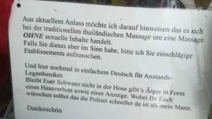 Gar nicht so einfach: Der Unterschied zwischen Thai-Massage und Thai-Massage | Lustiges | Was is hier eigentlich los?